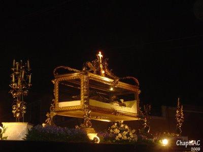 Sepultado De Sta. Catalina