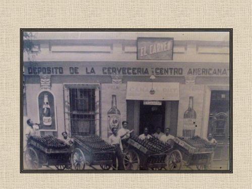Antigua Fabrica De Cerveceria C.A.