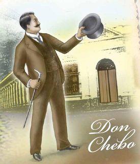 Don Chebo