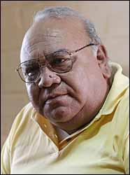 Hector Gaitan Alfaro