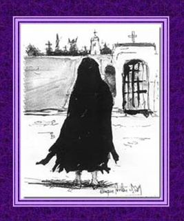 La dama de los sagrarios