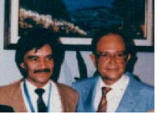 Victor Manuel Porras