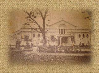 Palacio Del Centenario