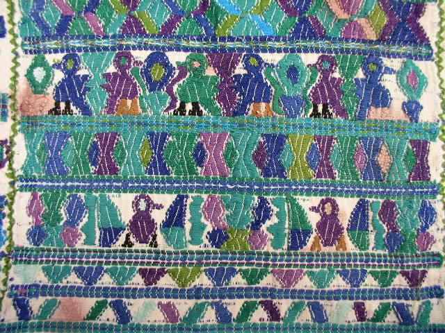 8e56419d8 El Traje Típico En Guatemala